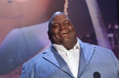 Good Things for comedian Lavell Crawford