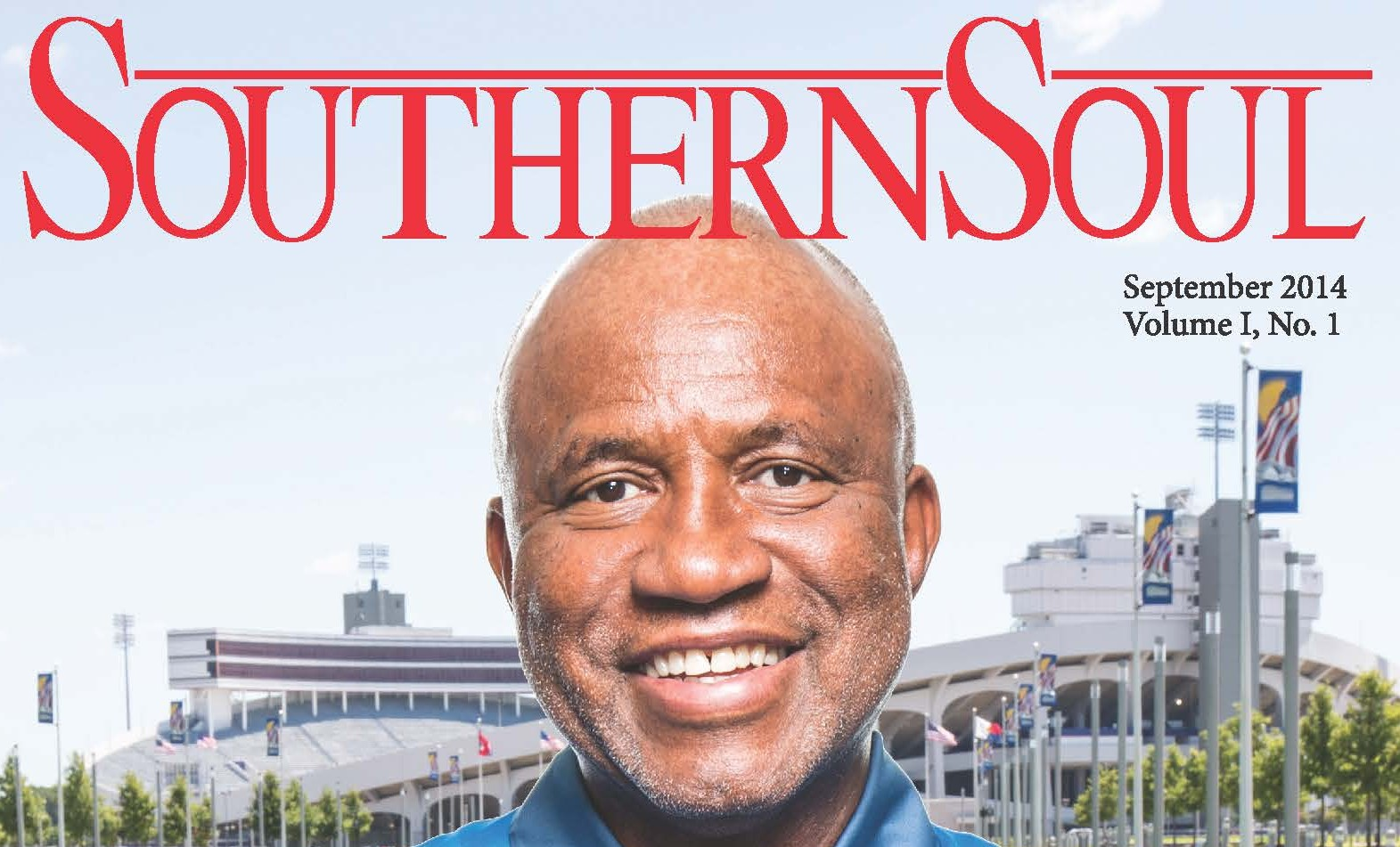 Southern Soul Magazine: Fred Jones Welcomes 25 Years