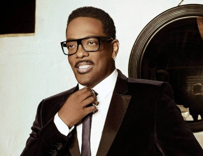 Charlie Wilson Talks Cancer Awareness and Music with Kanye & Pharrell
