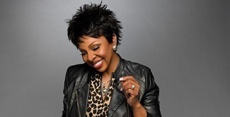 Enjoy a Classic performance by Gladys Knight with Jammin Jay Lamont